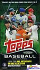 2014 Topps Baseball MINIS 24 Pack Factory Sealed HOBBY Box-AUTOGRAPH GU RELIC !