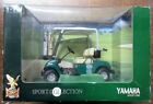1 12 Scale Diecast Golf Car Deluxe Cart Yamaha Sport Collection Road Signature