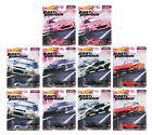 HOT WHEELS 164 2020 FAST  FURIOUS QUICK SHIFTERS GBW75 956J CASE OF 10 NEW