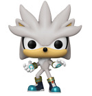 Ultimate Funko Pop Sonic the Hedgehog Figures Gallery and Checklist 24