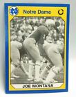 Notre Dame Football Cards: Collecting the Fighting Irish 28