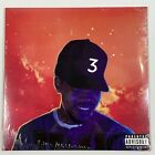 Chance The Rapper Coloring Book 2LP Vinyl Limited Red 12 Record