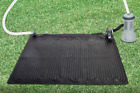 PRO Solar Heater Mat for Above Ground Swimming Pool 47in X 47in