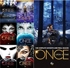 Once Upon A Time Complete TV Series Seasons 1-7 DVD Box Set US SELLER FREE Ship