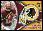 Robert Griffin III Rookie Cards and Autograph Memorabilia Guide 9