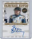 2013 Press Pass FanFare Racing Cards 30