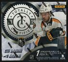 2013-14 Panini Totally Certified Hockey Factory Sealed Hobby Box 4 Hits Per Box