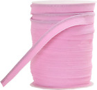 Tape Welting Cord From Cotton Polyester 25mm Single Fold Bias 05 inch 55 Yards