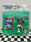 1997 Starting Lineup 4in. Figure Ricky Watters