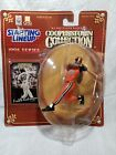 1998 Starting Lineup Cooperstown Collection Frank Robinson Baltimore Orioles O's