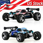 Wltoys A959 118 RC Car 24Ghz Off Road Truck 4WD 45KM H High Speed Vehicle Toy