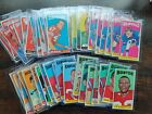 1965 Topps Football Cards 12
