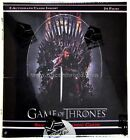 Game of Thrones Season One Trading Cards Box (2012 Rittenhouse)
