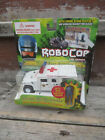 Toy Island Orion Robocop Diecast Metal Vehicle Tactical Field Ambulance Hummer