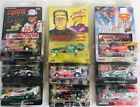 Action NHRA Funny Car John Force Lot of 16 164 Scale Die Cast new in packageNIP