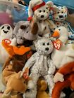 Huge lot RETIRED BEANIE BABY NWT Choose Your Own, Many to pick, Buy More & Save!