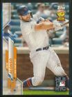 2020 Topps MLB NYC Store Exclusive Baseball Cards 12
