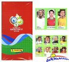 Panini's Popular Sticker Collection Coming to 2012 Olympics 4