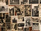 1000+ HUGE LOT PHOTOS SNAPSHOTS ANTIQUE OUTSTANDING VINTAGE OLD ESTATE 1915 60s