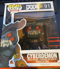 2016 Funko Pop Doom Vinyl Figures 15
