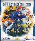 2018-19 Panini NHL Stickers Collection Hockey Cards 23