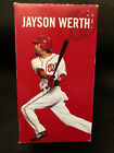 This Jayson Werth Chia Pet Giveaway Will Grow on You 13