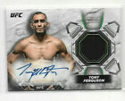 2018 Topps UFC Knockout MMA Cards 11