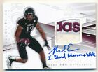 2014 SP Authentic Football Cards 30