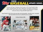 2020 Topps Opening Day Baseball Variations Guide - Canadian Exclusives 93