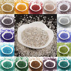 450g bag Japan 11 0 Two Cut Hexagon Silver Lined Round Hole Glass Beads 2x2x2mm