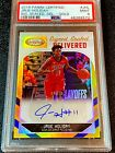 Jrue Holiday Rookie Cards and Autograph Memorabilia Guide 55