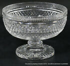 Waterford Crystal Centerpiece Castletown Footed Bowl Compote 725