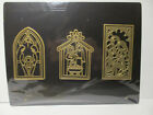 Anna Griffin Complete Set of Mini Nativity Dies Three Different Scenes New