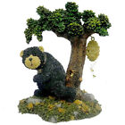 Boyds Bears Resin FAST MERLE Resin Bubba Bearstone 1E 229758 RFB
