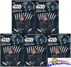 (5) 2016 Topps Star Wars Rogue One Series 1 Sealed Blaster Box-5 MEDALLION !