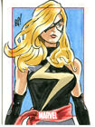 2014 Rittenhouse Marvel 75th Anniversary Trading Cards 17