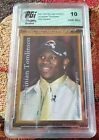 LaDainian Tomlinson Rookie Cards Guide and Checklist 22