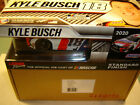 NASCAR 2020 KYLE BUSCH 18 SNICKERS WHITE TOYOTA ACTION 1 24 DIECAST IN STOCK