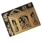 Anna Griffin Nativity Shadow Box Cut and Emboss Die Christmas w Magnetic Sheet