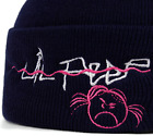 Winter Hat Lil Peep Beanie Adjustable Cap Rapper Hip-Hop Edition