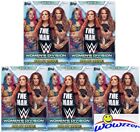 (5) 2019 Topps WWE Women's Division EXCLUSIVE Factory Sealed Blaster Box-5 HITS!
