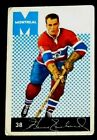 1962-63 Parkhurst Hockey Cards 11