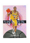 1997-98 Skybox Metal Universe Basketball Cards 12