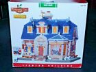 Coventry Cove by Lemax Village House Tack Shop Lighted Building BRAND NEW 2011