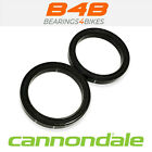 Cannondale 15 Headset Bearings Pair Lefty Headshok Scalpel Si Trigger +