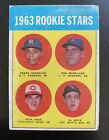 Top 10 Baseball Rookie Cards of the 1960s 17