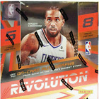2019-20 NBA Panini Revolution Basketball Hobby Box (8 Packs, Zion Ja Morant)