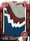 2013-14 Panini Prime Hockey Prime Colors Patches Ooglepalooza 50