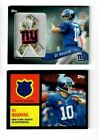 Sorting Out the 2013 Topps Football Retail Exclusives 7
