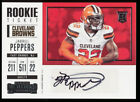 2017 Panini Contenders Football Cards - SP/SSP Rookie Ticket Print Runs Added 18